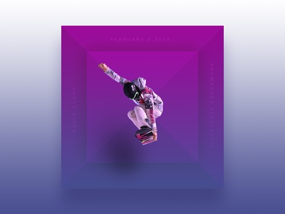 Olympic concept 01 concert olympic sport ui visualdesign digitaldesign