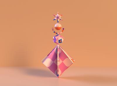 Shapes & Forms Exploration forms geometric art adobe dimension 3d geometric illustraion