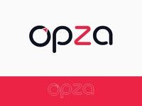 OPZA - logo Design