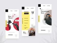 Zoo Mobile Concept