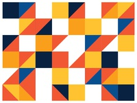 Third Pattern