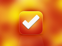 Clear app icon #2