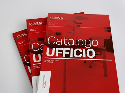 WIP - Furniture Catalogue furniture catalogue print