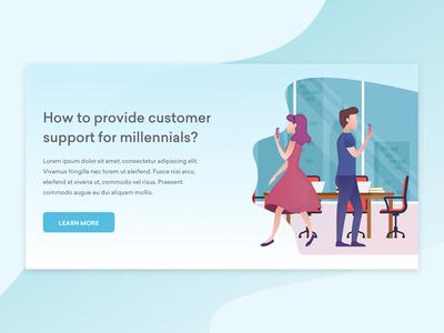 Webinar Illustration