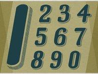 Speedball numbers
