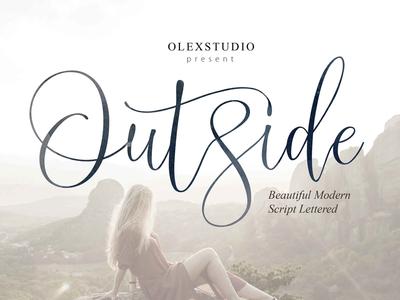 OUTSIDE script