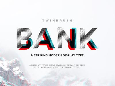 Bank typeface modern display type modern typeface minimal typeface sans serif contemporary font minimal fonts modern font bank typeface bank typeface display typeface display font