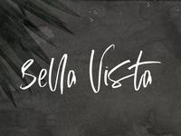 Bella Vista   Signature Type