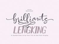 Brilliants + LENGKING