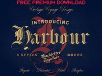 Free Premium Download - Harbour