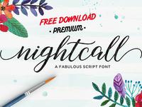 Free Premium Download - Nightcall Script