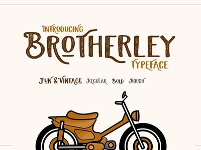 Brotherley