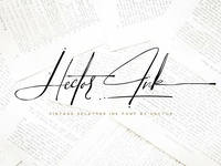 Hector Ink