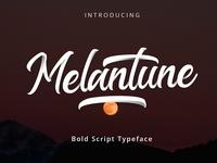 Melantune