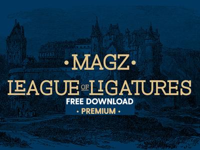 Free Premium Download - Magz Slab