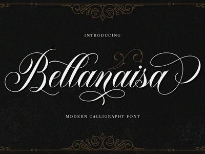 Bellanaisa ~ 30% Off