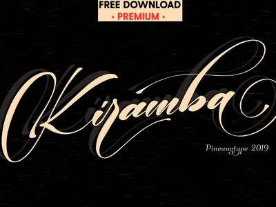 Free Premium Download - Kiramba