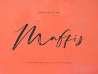 Maffis Font