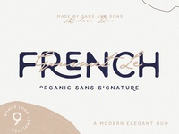 Gourmet Le French | Modern Duo