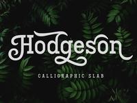 Hodgeson
