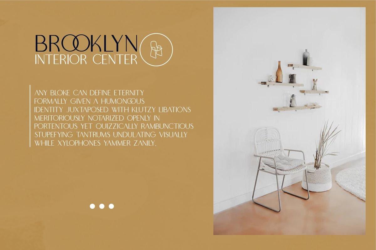 Download FREE Download - Boowie    Modern minimalist elegant. by ...