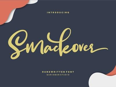 Smackover - Handwritten