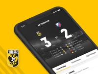 Vitesse Soccer App