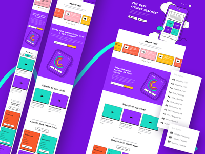 EasyFrame 3.0 - FREE wireframe kit wireframe design wireframing wireframe wireframe kit creative ux ui illustration design figma vector