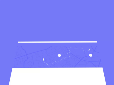VAC | That's not all animation vehicle branding website web ui figma vector creative design