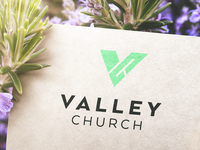 Valley Church Logo
