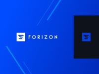 Forizon Logo