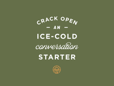 Ice-Cold Convos