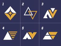 AV Brand Mark