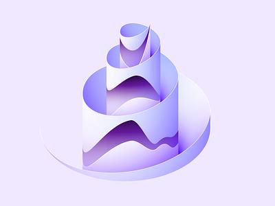 Meet Yabeda modular tape metric wave spiral