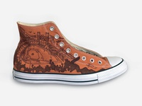 Sf Giants Chucks