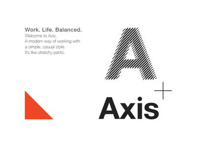 Axis Blurb