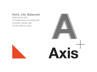 Axis Blurb
