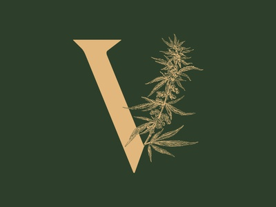 Grown By Vets Identity