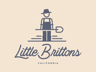 Little Brittons Identity