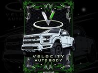 Velocity Autobody