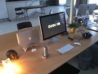 2011 Workspace