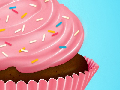 Cupcake thumb
