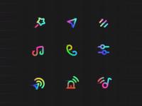 Colors Line02
