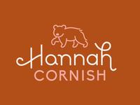 Hannah Cornish Logo