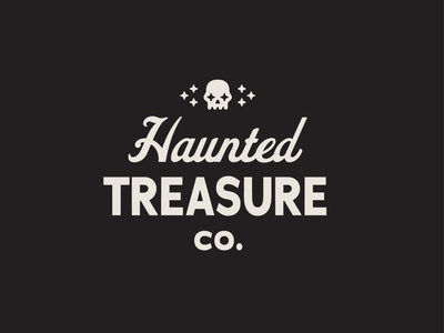 Haunted Treasure Co