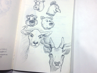 Meeting Times Doodles