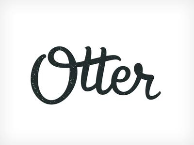 Otter Type