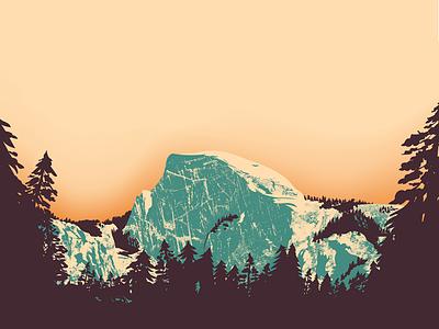 Yosemite yosemite outdoors climbing forest rock climbing nature mountain half dome
