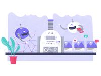 GDPR and chatbots