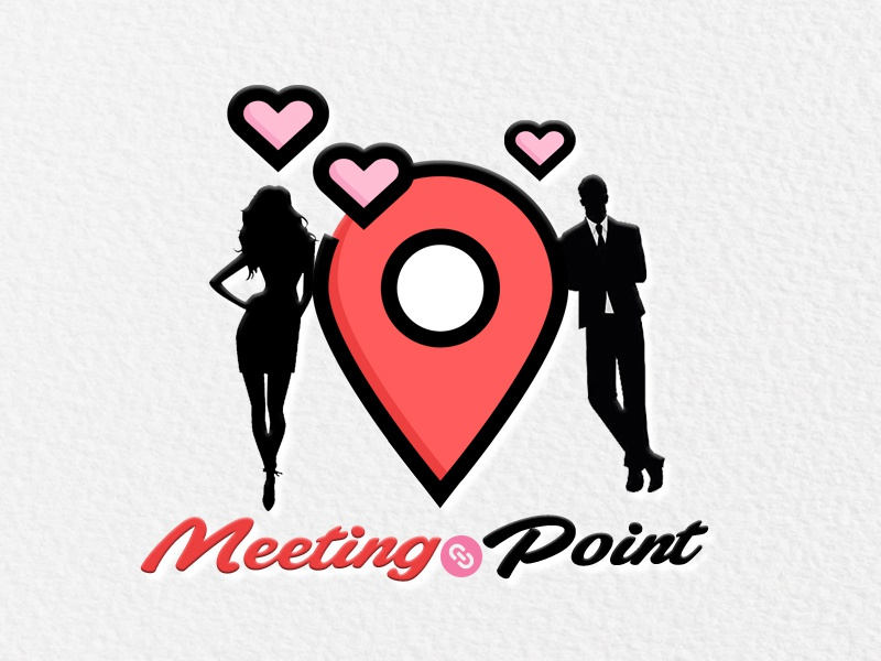 Meeting Point By Adishankar Dribbble
